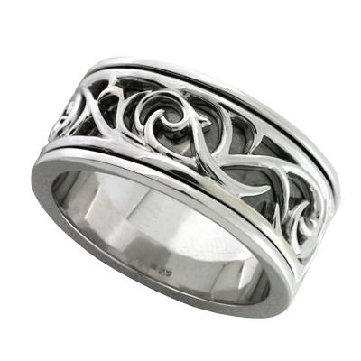 Кольцо, Золото 750