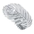 Кольцо с бриллиантами и горным хрусталем , Золото 585
